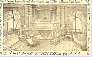 Wiggins Old Tavern Northampton, Massachusetts p21230 (Image1)