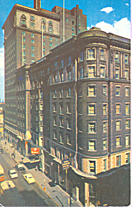 King Edward Sheraton Hotel Toronto Canada p21242 (Image1)