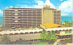 Hotel  Beach  Cabana Club Puerto Rico p21276 (Image1)