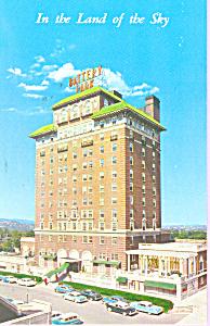 Battery Park Hotel   Asheville North Carolina p21286 (Image1)