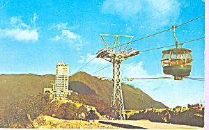 Hotel Humboldt Caracas  Venezuela p21289 (Image1)