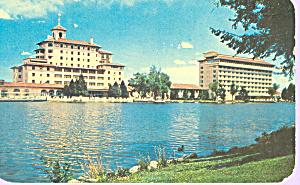 The Broadmoor Colorado Springs Colorado p21313 (Image1)