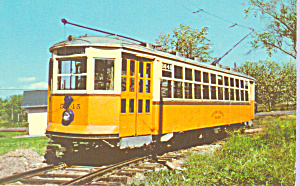 Car #5645 Boston Elevated Ry. (Image1)