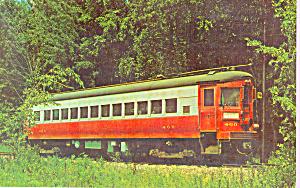 Interburban Car No 460 p21336 (Image1)