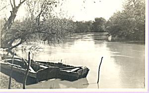 Rowboats on Jericho River Jordan p21380 (Image1)