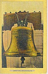 Liberty Bell Philadelphia PA p21399 (Image1)