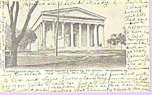 Girard College Philadelphia PA p21410 (Image1)