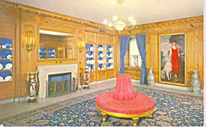 China Room, White House, Washington DC (Image1)