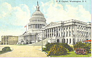 US Capitol,Washington, DC (Image1)