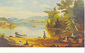 Adirondack Museum Blue Mountain Lake New York p21463 (Image1)