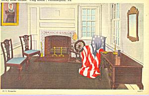Betsy Ross House Philadelphia PA p21467 (Image1)