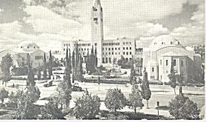 YMCA Jerusalem Israel p21474 (Image1)