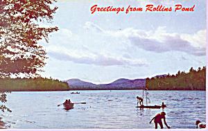 Rollins Pond New York p21489 (Image1)