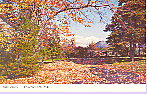 Lake Placid Whiteface Mt New York p21497 (Image1)