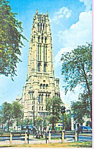Riverside Church New York City p21528 (Image1)
