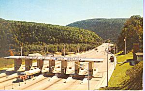 Delaware Water Gap Bridge p21550 (Image1)