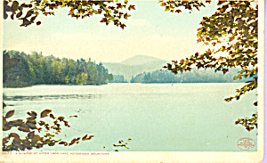 Upper Loon Lake, Adirondacks, New York (Image1)