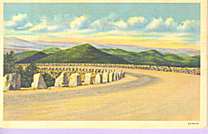 Whiteface Memorial Highway Adirondacks  New York p21594 (Image1)