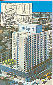 City Squire Motor Inn New York City p21658 (Image1)