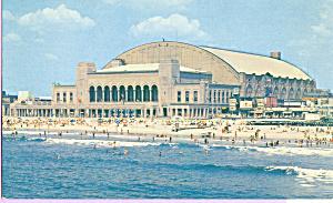 Convention Hall Atlantic City New Jersey p21696 (Image1)