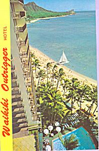 Waikiki Outrigger Hotel Honolulu HI p21769 (Image1)