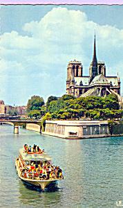 Notre Dame  Paris  France p21776 (Image1)