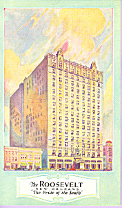 The Roosevelt Hotel New Orleans Louisiana p21789 (Image1)