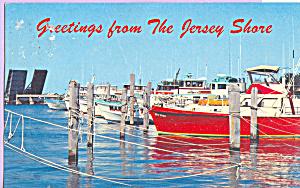 Fishing Boats  New Jersey Shore p21817 (Image1)