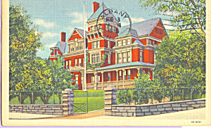 Governor's Mansion,Albany,New York (Image1)