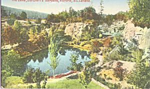 Butchart s Garden Victoria British Columbia Canada p21975 (Image1)