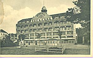 Kurhaus Ostseebad Brunshaupten Germany p21999 (Image1)