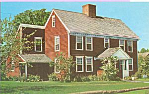 Dutton House Shelburne Museum Shelburne Vermont p22058 (Image1)