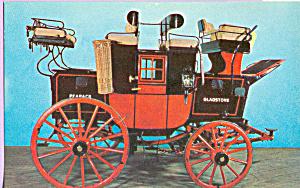 Pony Coach, Shelburne Museum, Shelburne Vermont (Image1)