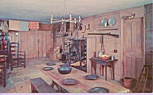 Dutton House, Shelburne Museum, Shelburne Vermont (Image1)