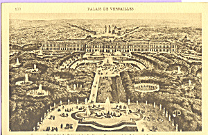 Palace and Gardens , Versailles, France (Image1)