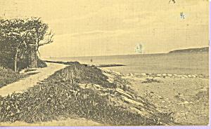 Fredericia Fra Kastelsodden Denmark p22140 (Image1)