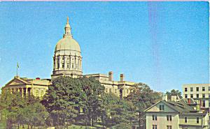 Georgia State Capitol, Atlanta, Georgia (Image1)
