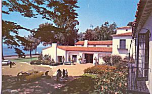 Santa Barbara  CA  Biltmore Hotel p22169 (Image1)