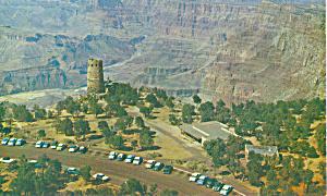 Watchtower at Grand Canyon National Park AZ p22200 (Image1)