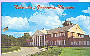Nebraska Governor s Mansion Lincoln Nebraska p22203 (Image1)