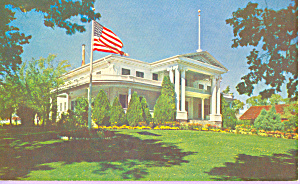 Nevada Governor s Mansion Carson City Nevada p22204 (Image1)