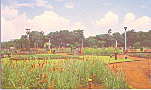 Hanging Garden, Mumbai, India (Image1)