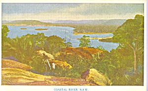 Coastal River, N S W, Australia (Image1)