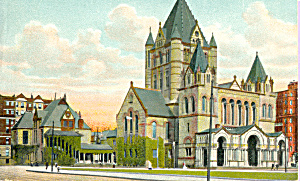 Trinity Church Boston Massachusetts p22229 (Image1)
