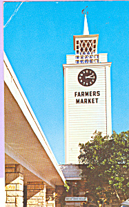 Farmers Market Los Angeles California p22267 (Image1)