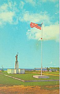 Boy Scout Monument Paseo De Susana Guam p22270 (Image1)