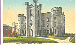 Court House London Ontario Canada p22271 (Image1)