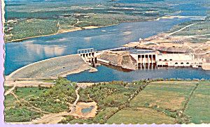 Mactaquac Hydro, New Brunswick,Canada (Image1)