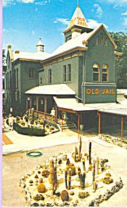 Old Jail St Augustine Florida p22282 (Image1)