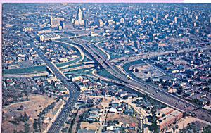 Freeway System Los Angeles California p22301 (Image1)